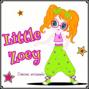 logo little zoey